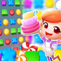Friv Cookie Crush Saga Online