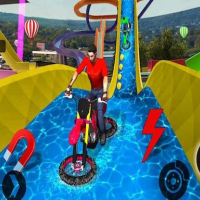 Friv Crazy Bicycle Online
