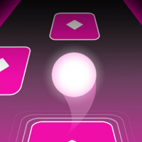 Friv Dancing HOP: Tiles Ball EDM Rush Online