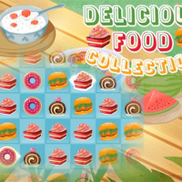 Friv Delicious Food Collection Online