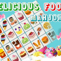 Friv Delicious Food Mahjong Connects Online