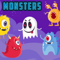 Friv Electrical Monsters Match 3 Online