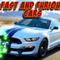 Friv Fast And Furious Puzzle Online