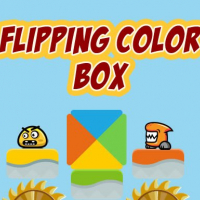 Friv Flipping Color Box Online