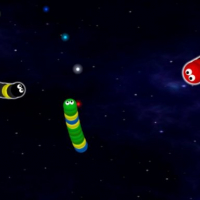 Friv Galactic Snakes io Online