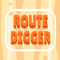 Friv Game Route Digger Online
