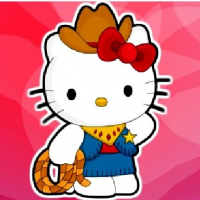 Friv Hello Kitty Memory Challenge Online