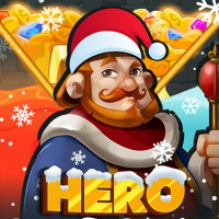 Friv Hero Rescue 2 : How To Loot - pull the pin puzzle Online