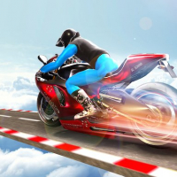 Friv Impossible Bike Racing 3D Online