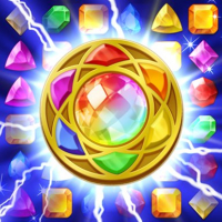 Friv Jewels Magic: Mystery Match3 Online