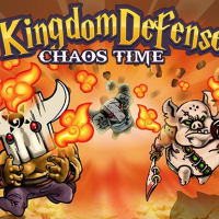 Friv Kingdom Defense : Chaos Time Online