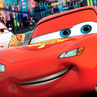 Friv McQueen Cars Jigsaw Puzzle Collection Online