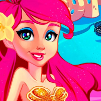 Friv Mermaid Princess Online