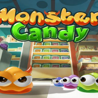 Friv Monster Candy 2021 Online