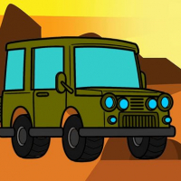 Friv Offroad Coloring Book Online