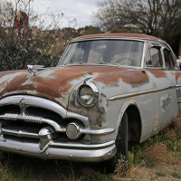 Friv Old Rusty Cars Differences Online