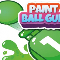 Friv Paint Ball Gun Online