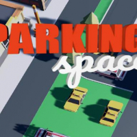 Friv Parking Space 3D Online