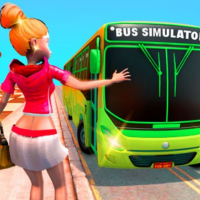 Friv Passenger Bus Taxi Driving Simulator Online