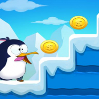 Friv Penguins Jump Escape Online
