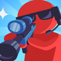 Friv Pocket Sniper - Sniper Game Online