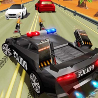 Friv Police Highway Chase Crime Racing Games Online