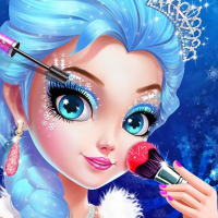 Friv Princess Fashion Salon 1 Online
