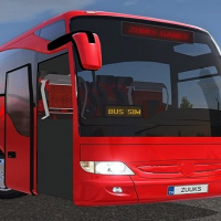 Friv Public Bus Passenger Transport Game Online