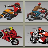 Friv Racing Motorcycles Memory Online