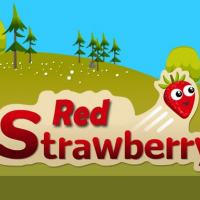Friv Red Strawberry Online
