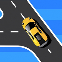 Friv Road Turn Car Online