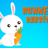 Friv Runner Rabbit Online