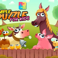 Friv Simple Puzzle For Kids Online