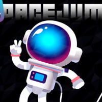 Friv Space Jump Game Online