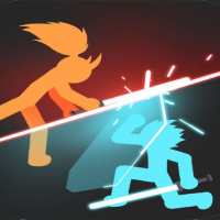 Stickman Fighter Epic