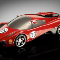 Friv Super Cars Jigsaw Puzzle Online