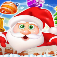 Friv super mario santa claus game Online