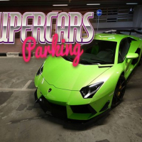 Friv Supercars Parking Online