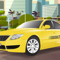 Friv Taxi Driver Online