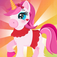 Friv Unicorn Beauty Salon Online