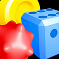 Friv Waggle Balls 3D Online