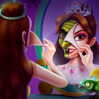 Friv Witch to Princess Potion Maker Game Online